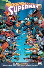 Superman TPB Vol 7: Bizarroverse (Rebirth)
