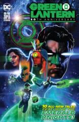 Green Lantern 80Th Anniv 100 Page Super Spect #1 (STL153854)
