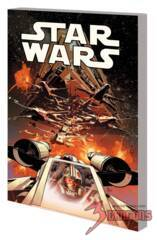 Star Wars TPB Vol 4: Last Flight of the Harbinger