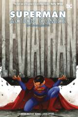 Action Comics TPB Vol 2: Leviathan Rising