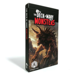 Deck of Many Monsters 1