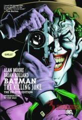 Batman: The Killing Joke Special Edition HC
