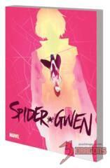 Spider-Gwen TPB Vol 3: Long Distance