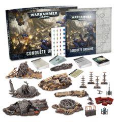 Warhammer 40,000: Urban Conquest (FR)