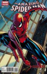 Amazing Spider-Man #1 J. Scott Campbell Variant