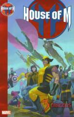 House of M TPB