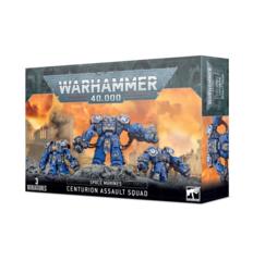 Centurion Devastator Squad / Centurion Assault Squad
