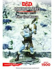 Collector's Series - Frost Giant Ravager