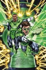 Green Lantern 80Th Anniv 100 Page Super Spect #1 1970S Var E (STL153864)