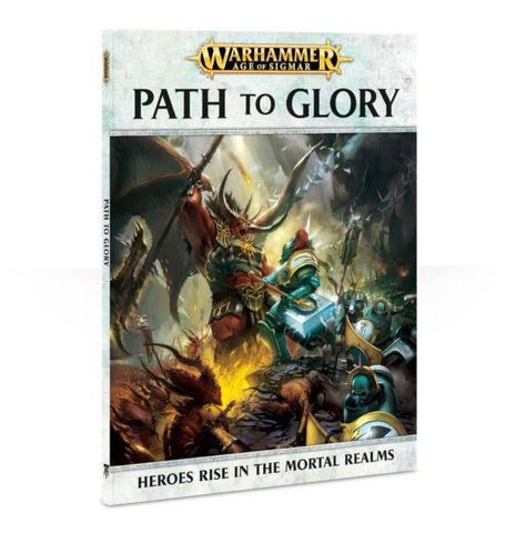 Warhammer Age of Sigmar: Path to Glory