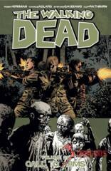 Walking Dead TPB Vol 26: Call to Arms