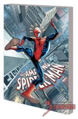 Amazing Spider-Man TPB Vol 2: Friends and Foes
