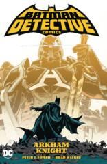 Detective Comics TPB Vol 2: Arkham Knight