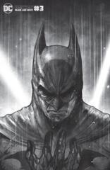 Batman Black And White #3 (Of 6) Cvr B Sana Takeda Var