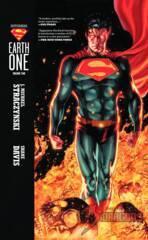 Superman: Earth One Vol 2 HC
