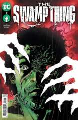 Swamp Thing #2 (Of 10) Cvr A Mike Perkins