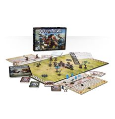 Blood Bowl (Old Version)
