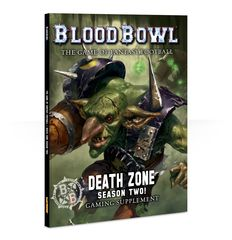 Blood Bowl - Death Zone Season Two