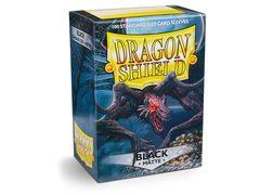 Dragon Shield Black (Matte)
