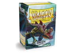 Dragon Shield Green (Matte)