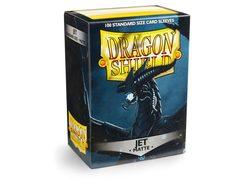 Dragon Shield Jet (Matte)