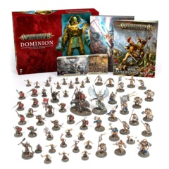 Age Of Sigmar: Dominion