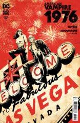 American Vampire 1976 #10 (Of 10) Cvr A Rafael Albuquerque (Mr)