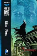 Batman: Earth One Vol 2 HC