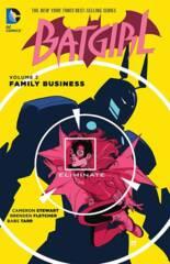 Batgirl TPB Vol 2: Family Business (New 52)
