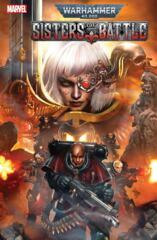 Warhammer 40K Sisters Battle #1 (Of 5)