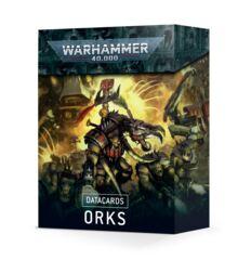Datacards: Orks (FR)