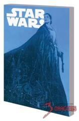 Star Wars TPB Vol 9: Hope Dies