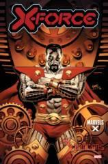 X-Force #5 Marvels X Var Dx (STL143451)