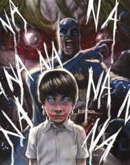 Batman The Smile Killer #1 Kaare Andrews Var Ed (MR) (STL155059)