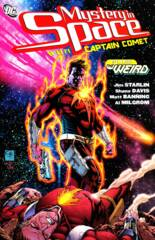Mystery in Space TPB Vol 1
