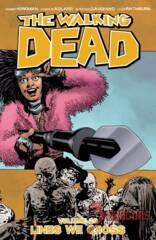 Walking Dead TPB Vol 29: Lines We Cross