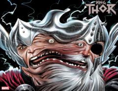 King Thor #1 (Of 4) Immortal Var (STL130965)