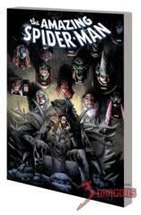 Amazing Spider-Man TPB Vol 4: Hunted