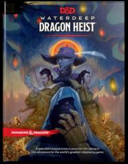 Waterdeep: Dragon Heist