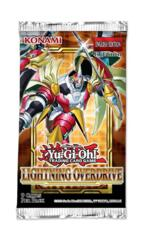 Lightning Overdrive Booster Pack
