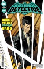 Detective Comics #1040 Cvr A Dan Mora