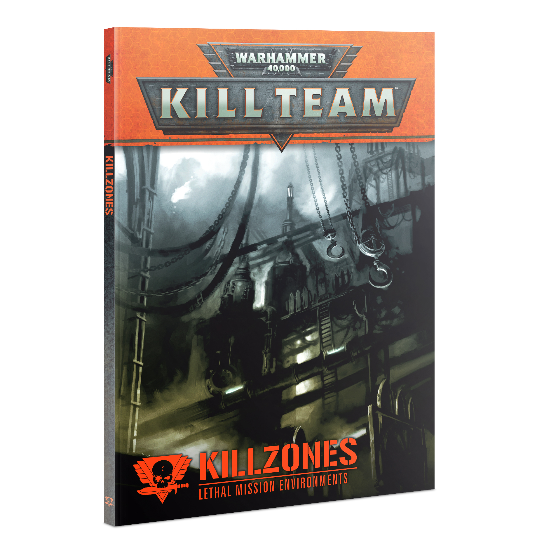 Kill Team: Killzones (FR)