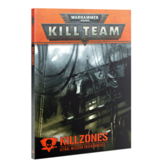 Kill Team: Killzones (FR)