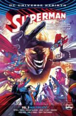 Superman TPB Vol 3: Multiplicity