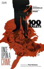 100 Bullets TPB Vol 11: Once Upon a Crime (MR)