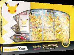 Pokemon Celebrations Pikachu V-Union