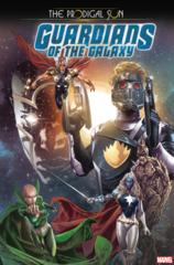 Guardians Of The Galaxy Prodigal Sun #1 (STL129849)