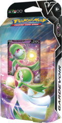 Pokemon V Battle Decks - Gardevoir V