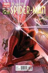 Amazing Spider-Man #1 Alex Ross 1:75 Variant