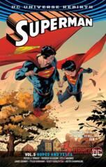Superman TPB Vol 5: Hopes and Fears (Rebirth)
